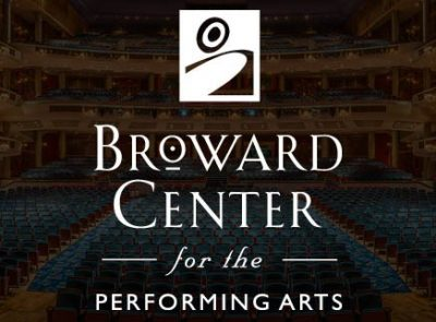 A Message From Kelley Shanley, President & CEO of the Broward Center for the Performing Arts