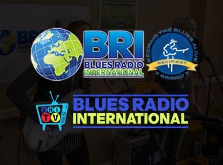 Blues Radio International
