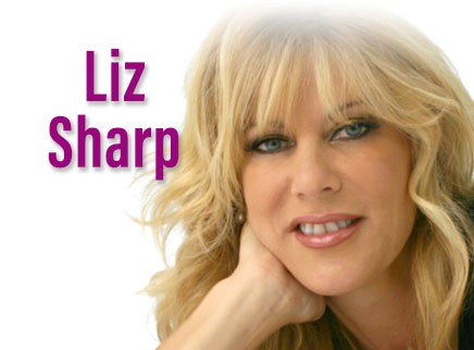 Liz Sharp