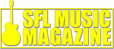 SFL Music Magazine-South Florida's Premier Music Magazine