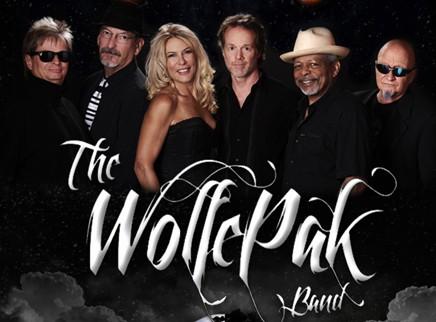 WolfePak Band