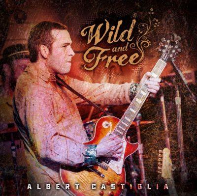 Albert Castiglia Drops Live Album