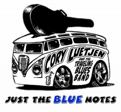 Cory Luetjen And The Traveling Blues Band