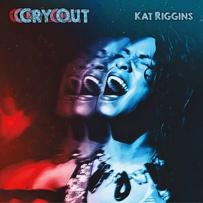 """Cry Out"" – New Album By Kat Riggins On Gulf Coast Records"