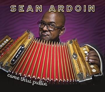 "2-Time Grammy Nominee Sean Ardoin Drops ""Came Thru Pullin'"""