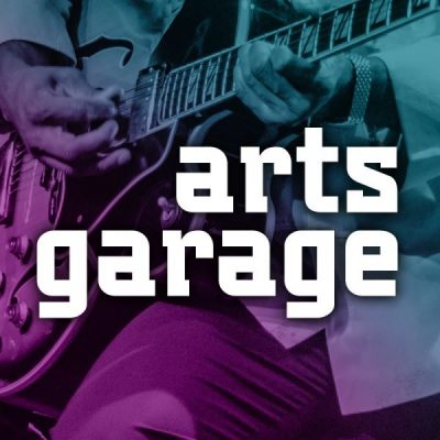 Arts Garage Launches Livestream Concert Series
