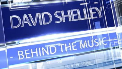 David Shelley – Behind The Music