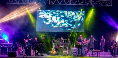 The Floyd Experience at Mizner Park Amphitheater
