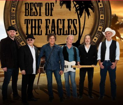 Broward Center – Best Of The Eagles Concert
