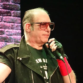 Andrew Dice Clay at Black Box