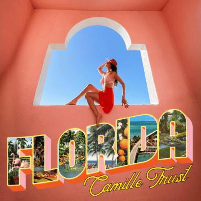 """CAMILLE TRUST """"FLORIDA"""""""