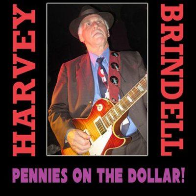 "Harvey Brindell – ""Pennies On The Dollar"""