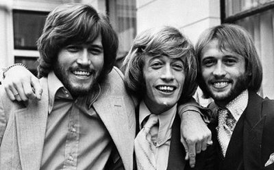 Last Man Standing… Bee Gees' Barry Gibb Gets a Message to Us