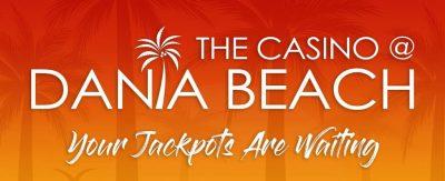 Job Opportunities at The Casino @ Dania Beach