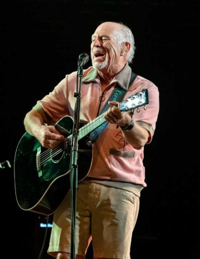 Jimmy Buffet at Old School Square
