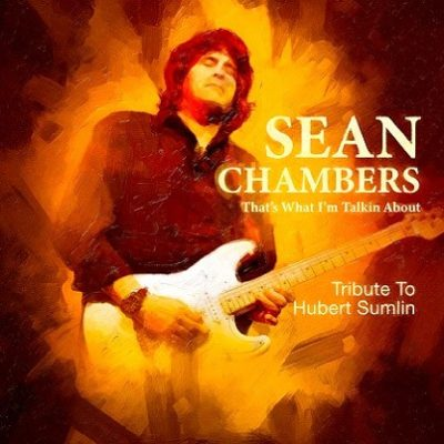 Acclaimed blues-rock guitarist/singer Sean Chambers has announced a string of tour dates in support of his Quarto Valley Records label debut CD