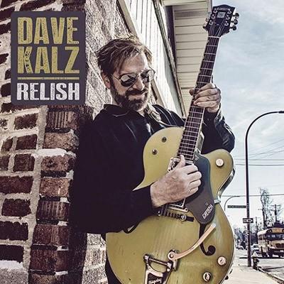 Gulf Coast Records Signs Guitarist/Singer Dave Kalz