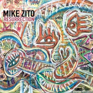 Mike Zito – Delivers Resurrection on New CD