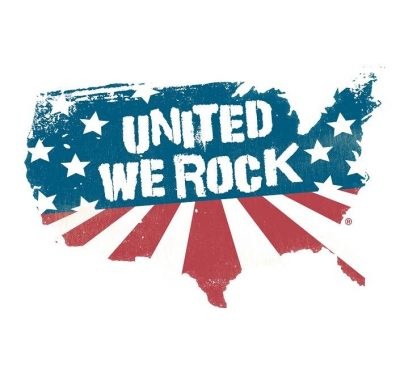 United We Rock – Free Event