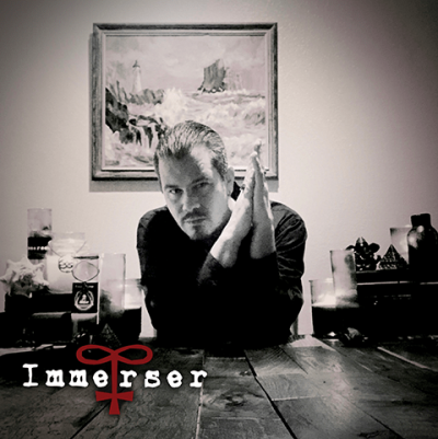 John Logan Parsons III – Immerser