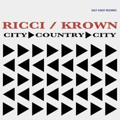 Gulf Coast Records Signs Jason Ricci and Joe Krown