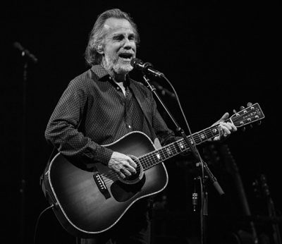 Jackson Browne Is No Pretender… He Is The Real Deal!